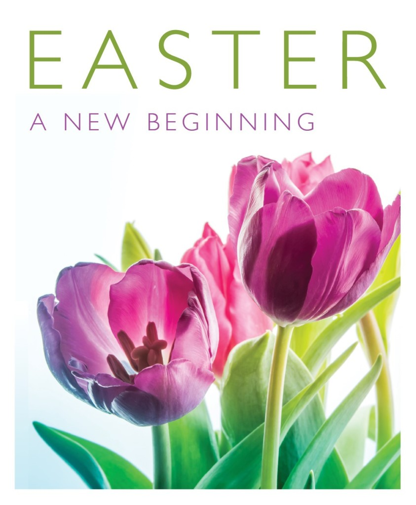 Easter 2016 cover